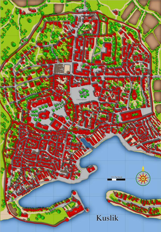 Dsa Karte.Profantasy Community Forum Vector Map In Cd3